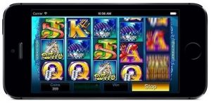 why gamblers choose to play apple slots online