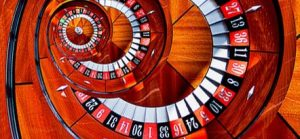 which are the betting zones at the biased roulette wheel
