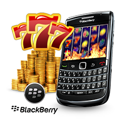 find the best blackberry online slots