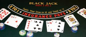 where can you check the blackjack gaming rules