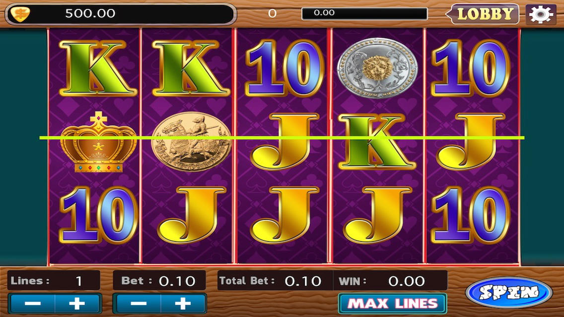 casino slot machines game