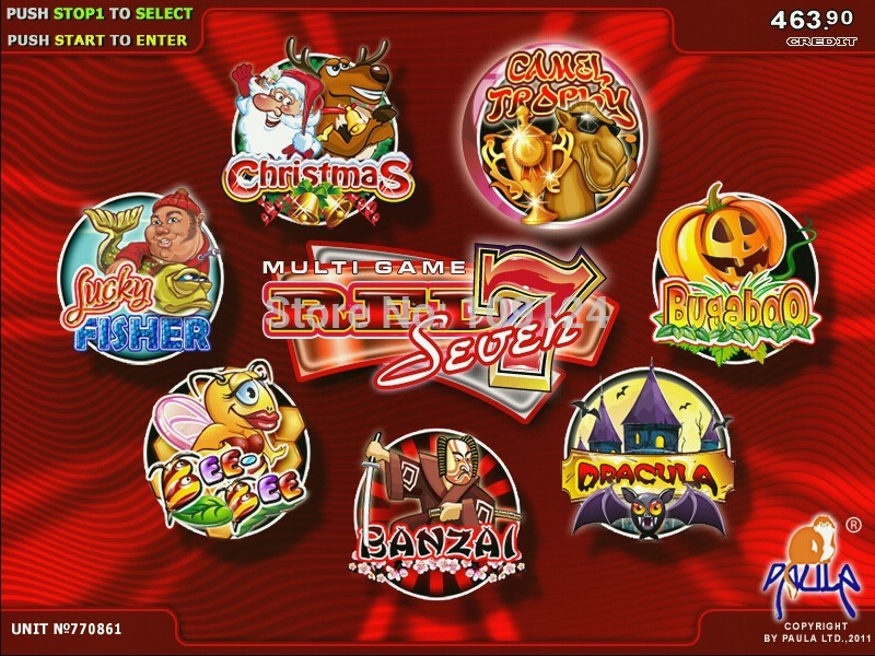 free games slots machines casino online