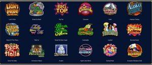 casino slot machines to play