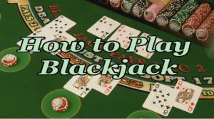 is it hard for gamblers to learn the blackjack rules