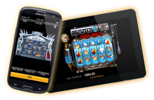 which are the best mobile slots for android