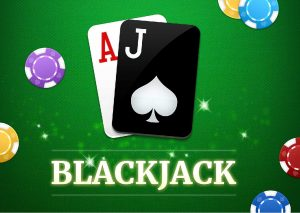 does online blackjack betting offer interactive gaming