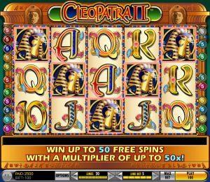 online slot machines cleo