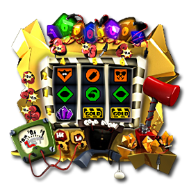 online slot machines logo