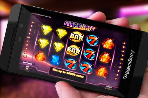 online slot machines mobile