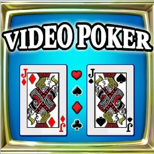 online video poker play