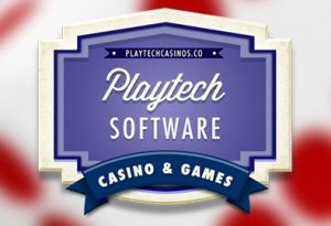 are the games with slots software from playtech the best on the web