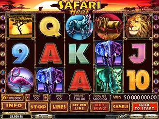 Winning slot machines in vegas 2018