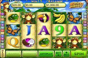 real money slots jungle