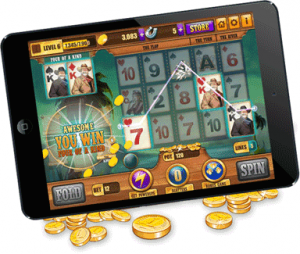 real money slots mbole