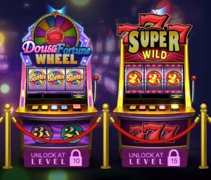 which are the different slot machine classes