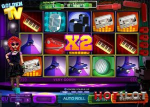are the slots of golden tv the best on the internet