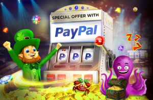 vegas slots reviews paypal