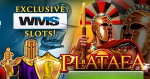 which are the slot games at william hill